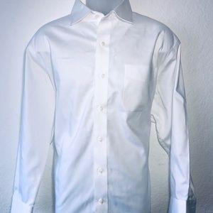 Ralph Lauren Men's Dress Shirt Long Sleeve